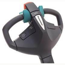 Akumulat. wózek podnosnikowy Jungheinrich EJC 110/ZT