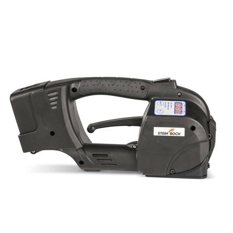 Akumulátorový vázací páska přístroj Steinbock® AR 275 Pro