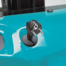 Akumulatorowy wózek podnośnikowy Ameise® EPL 210