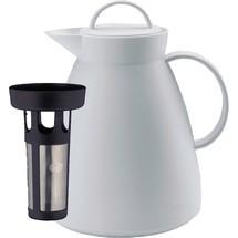 alfi® Isolierkannen Dan + Teefilter