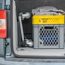 Alu-Transportwagen BASIC
