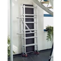 Aluminium klap-/rolsteiger Altrex ® Power