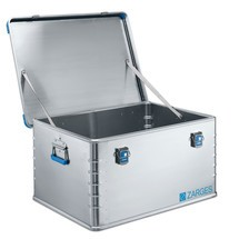 Aluminium transportkist eurobox