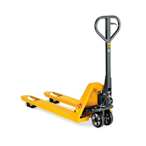 Ameise® hand pallet truck, capacity 2000 kg, fork length 1150mm