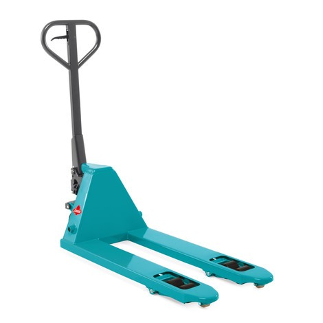 Ameise® PTM 2.0 hand pallet truck with short forks