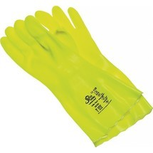 Ampri Chemikalienhandschuhe Solid Safety ChemP
