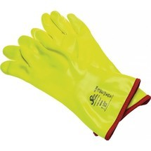 Ampri Chemikalienhandschuhe Solid Safety ChemP Thermo