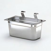 Anhängbarer Besteckbehälter für Servierwagen HUPFER®