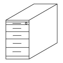 Anstellcontainer JOBexpress