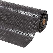 Anti-Ermüdungsmatte für schwere Belastungen. Breite bis 1520 mm