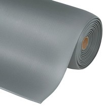 Anti-fatigue mat in PVC/vinyl foam