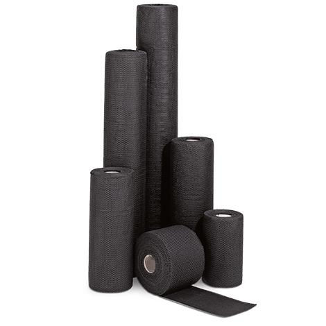 Anti-Rutsch-Matte Black Cat. Breite bis 1200mm