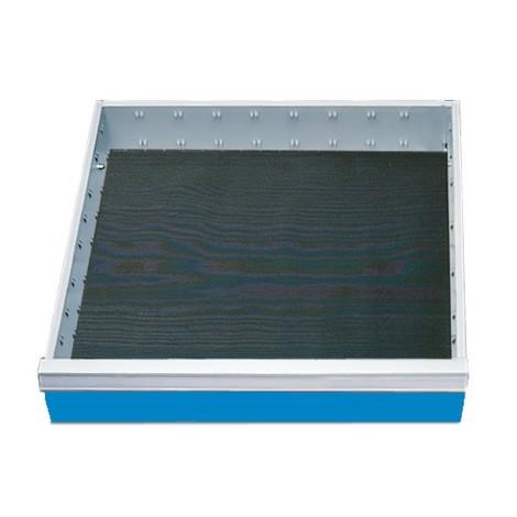 Anti-Rutschmatte für Schubladen für Werkstattwagen