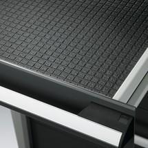 Anti-slip-mat voor lades bott® cubio