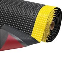 Anti-træthedsmåtte af PVC, mikrocelle-vinyl-bagside