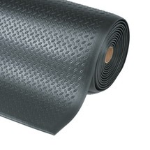 Anti-træthedsmåtte, i 2 lag, PVC med Dynashield-lag
