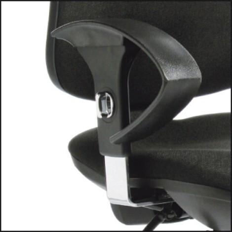 Apoyabrazos para silla operativa giratoria Topstar® Trend SY 10