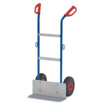 Apparatensteekwagen fetra®, capaciteit 250 kg. Steek 150 x 480 mm