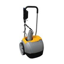 Aqua Trolley - Mobilna stacja do napełniania akumulatorów