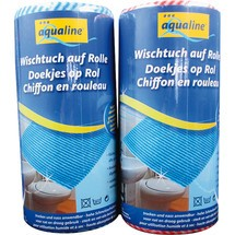 aqualine® Wischtücher