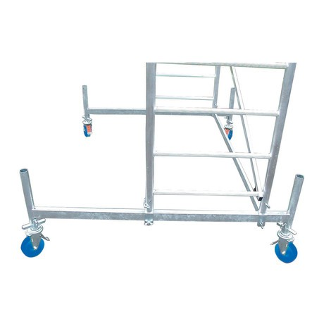 Arbeitsgerüst KRAUSE®, Tragkraft 200 kg/m²