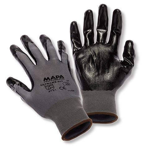 Arbeitshandschuh mechanisch MAPA® Ultrane 553