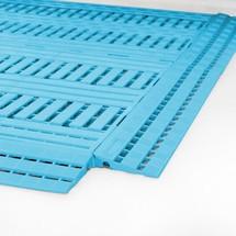 Arbeitsplatzmatte aus Polyethylen