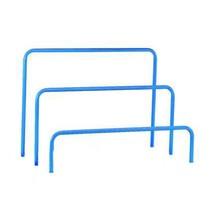 Arceau enfichable pour chariot porte-panneaux/racks à panneaux fetra®