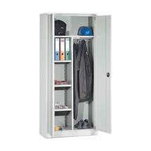 Archief-/kledingkast BASIC