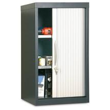 Armadio a serranda stumpf®, AxLxP 900 x 1.000 x 500 mm