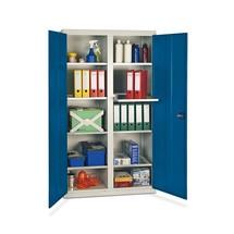 Armario de puertas batientes para taller Stumpf®