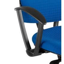 Armleuning voor draaibare bureaustoel Topstar® Alustar Basic