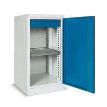 Armoire à matériel avec tiroirs