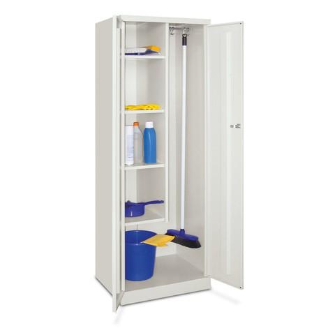 armoire produits d entretien pavoy h x l x p 1 800 x. Black Bedroom Furniture Sets. Home Design Ideas