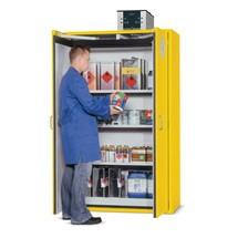 Armoire de stockage de sécurité asecos® S-CLASSIC/Type 90