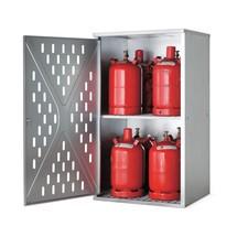 Armoire pour bouteilles de gaz propane
