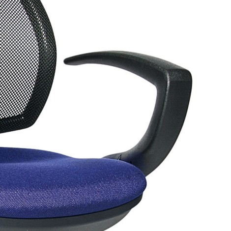 Armstöd för vridbar kontorsstol Topstar® Syncro
