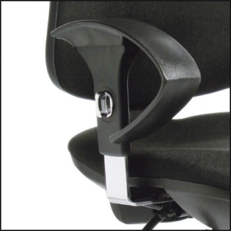 Armstöd till vridbar kontorsstol Topstar® Trend SY 10
