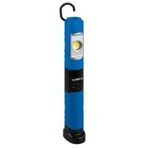 as-Schwabe AKKU-Handlampe 3W COB+1W SMD