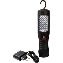 as-Schwabe AKKU-LED-Leuchte 2,5W, 28 LED