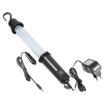 as-Schwabe Akku-LED-Stableuchte HH 60, 3W, 60 LED