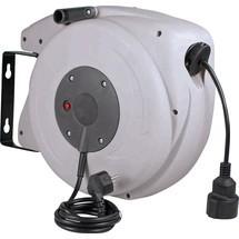 as-Schwabe automatischer Kabelaufroller, H05VV-F 3G1,5