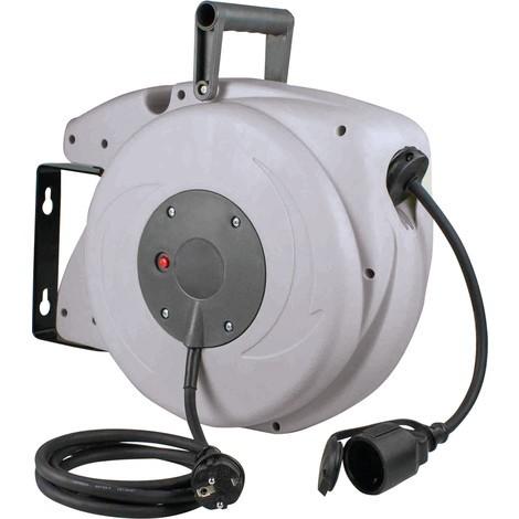 as-Schwabe automatischer Kabelaufroller, H07RN-F 3G1,5