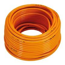 as-Schwabe Baustellen-Kabelring 50m, orange