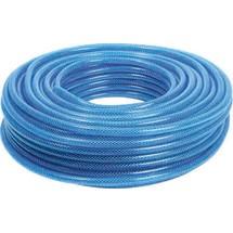 as-Schwabe Druckluftschlauch 50m, blau