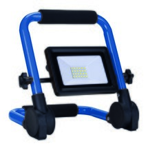 "as-Schwabe LED-Mobil-Strahler ""Optiline"""