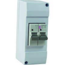 as-Schwabe LS-Sicherungsautomat C10A