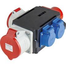 as-Schwabe MIXO-Adapter