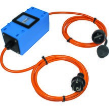 as-Schwabe MIXO Stromzähler MID 230V