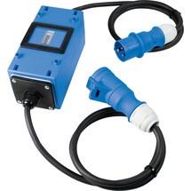 as-Schwabe MIXO Stromzähler MID 230V, CEE-Stecker